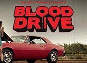 """Filmgalerie zu """"Blood Drive"""""""