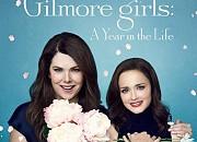 """Filmgalerie zu """"Gilmore Girls - Ein neues Jahr"""""""