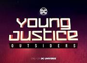 Bild zu Young Justice