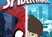 """Filmgalerie zu """"Marvels Spider-Man"""""""