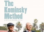 Bild zu The Kominsky Method