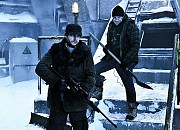 """Filmgalerie zu """"The Colony - Hell Freezes Over"""""""