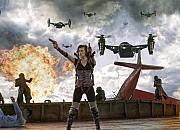 Bild zu Resident Evil - Retribution