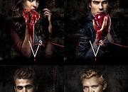 """Filmgalerie zu """"Vampire Diaries"""""""