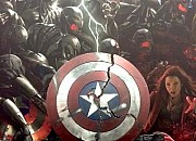 "Filmgalerie zu ""The Avengers 2 - Age of Ultron"""