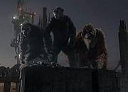 """Filmgalerie zu """"Planet der Affen - Revolution"""""""