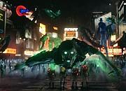 """Filmgalerie zu """"Ghostbusters"""""""