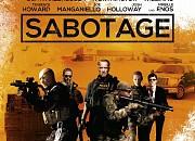 """Filmgalerie zu """"Sabotage"""""""