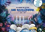 """Filmgalerie zu """"Die Schlümpfe - Das verlorene Dorf"""""""