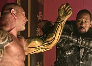 "Filmgalerie zu ""The Man with the Iron Fists"""