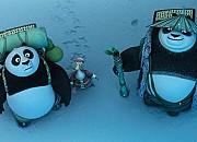 Bild zu Kung Fu Panda 3