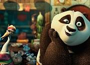 """Filmgalerie zu """"Kung Fu Panda 3"""""""