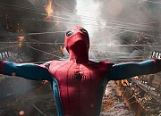 Bild zu Spider-Man - Homecoming