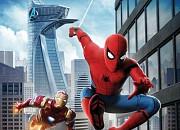 "Filmgalerie zu ""Spider-Man - Homecoming"""