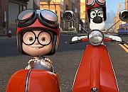 """Filmgalerie zu """"Die Abenteuer von Mr. Peabody & Sherman"""""""