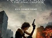"Filmgalerie zu ""Resident Evil 6 - The Final Chapter"""