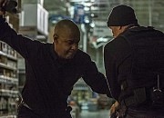 "Filmgalerie zu ""The Equalizer"""