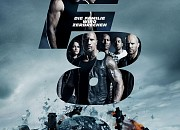 """Filmgalerie zu """"Fast & Furious 8"""""""