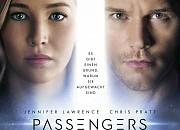 "Filmgalerie zu ""Passengers"""