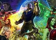 """Filmgalerie zu """"Avengers -  Infinity War"""""""