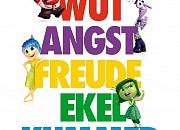 """Filmgalerie zu """"Alles steht Kopf"""""""