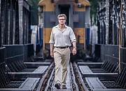 """Filmgalerie zu """"Die Liebe seines Lebens - The Railway Man"""""""