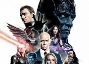 "Filmgalerie zu ""X-Men - Apocalypse"""