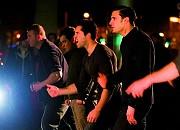 """Filmgalerie zu """"Hooligans 3 - Never Back Down"""""""