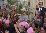 """Filmgalerie zu """"Best Exotic Marigold Hotel 2"""""""