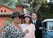"Filmgalerie zu ""Magic in the Moonlight"""