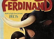"""Filmgalerie zu """"Ferdinand - Geht STIERisch ab!"""""""