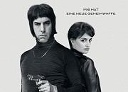 """Filmgalerie zu """"Der Spion und sein Bruder"""""""