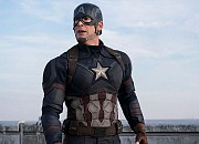 "Filmgalerie zu ""The First Avenger - Civil War"""