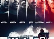 """Filmgalerie zu """"Triple 9"""""""