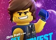 Bild zu The LEGO Movie 2