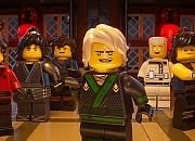 """Filmgalerie zu """"The LEGO Ninjago Movie"""""""