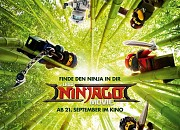 "Filmgalerie zu ""The LEGO Ninjago Movie"""