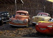 Bild zu Cars 3 - Evolution