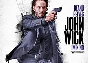 """Filmgalerie zu """"John Wick"""""""