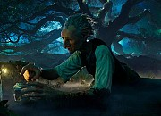 "Filmgalerie zu ""BFG - Big Friendly Giant"""