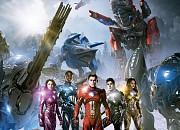 "Filmgalerie zu ""Power Rangers"""
