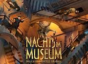 Bild zu Nachts im Museum 3 - Das geheimnisvolle Grabmal