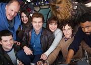 Bilder zu Han Solo - A Star Wars Story