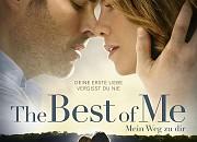 "Filmgalerie zu ""The Best of Me - Mein Weg zu dir"""