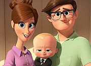 "Filmgalerie zu ""The Boss Baby"""
