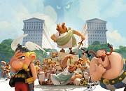 """Filmgalerie zu """"Asterix im Land der Götter"""""""