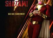 Bild zu Shazam!