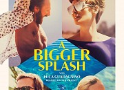 "Filmgalerie zu ""A Bigger Splash"""
