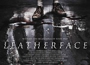 "Filmgalerie zu ""Leatherface"""