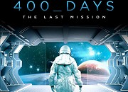 "Filmgalerie zu ""400 Days - The Last Mission"""